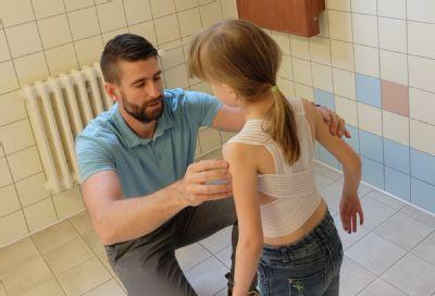 Speciální protetiku na míru využilo v Nemocnici Nový Jičín během prvního roku několik desítek dětí i dospělých