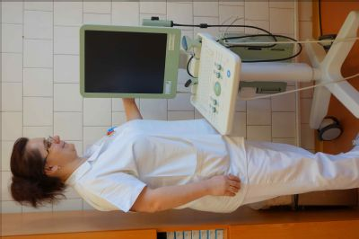 Urologická ambulance Nemocnice Nový Jičín má nový ultrazvuk za milión korun