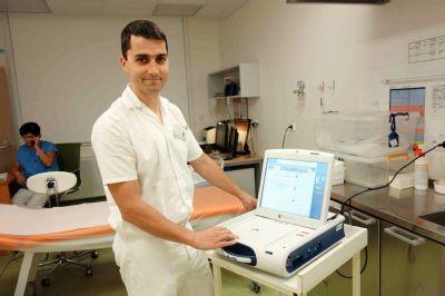 Nemocnice Nový Jičín otevřela novou speciální poradnu pro pacienty s kardiostimulátorem