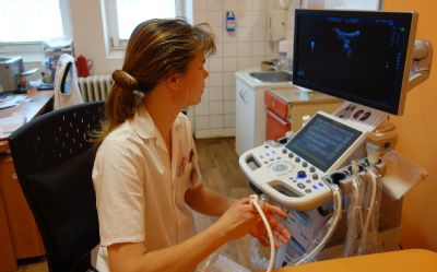 Nemocnice Nový Jičín významně modernizuje vybavení pro dětské pacienty