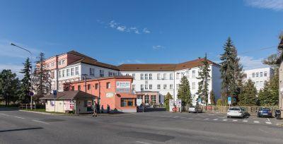 Nemocnice Nový Jičín loni proinvestovala 35,6 miliónu korun