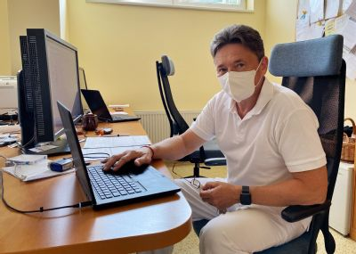 Nádor na konec pandemie nečeká, varují lékaři