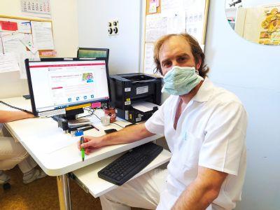 ORL oddělení Nemocnice AGEL Nový Jičín varuje: Nepodceňujte onemocnění hlasivek
